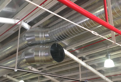 commercial heating and cooling melbourne